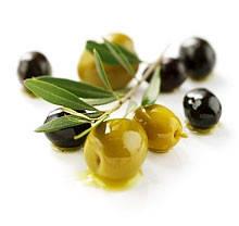 Маслины, оливки, артишоки и каперсы