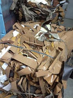 Продам отходы ПВХ пленки