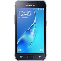 Samsung Galaxy J1 2016 Black (SM-J120HZKD)12 мес. от производителя, фото 1