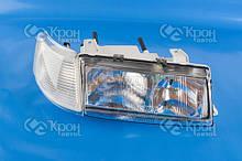 Оптика ВАЗ: фари передні протитуманні, ліхтарі задні