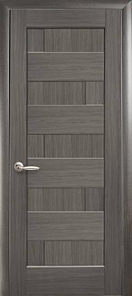 Межкомнатные двери Новый Стиль Пиана глухое полотно, фото 2
