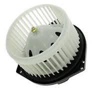 Мотор отопителя Nissan X Trail T31  27225EN000