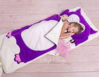 Слипик  Sleep Baby 200x90 Сова. Бесплатная доставка!