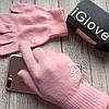 Перчатки iGlove для сенсорных устройств, фото 4