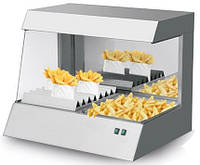 Подогреватель для картофеля фри GGM Gastro International BWK80