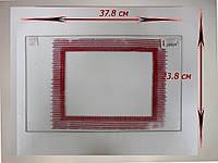 Стекло духовки электрической Смотрич 37,8х23,8 см