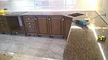 Кухонные столешницы из гранита, фото 4