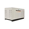 21,6 кВт Резервный газовый генератор GENERAC (USA) QT27