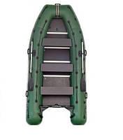 Моторная лодка килевая Kolibri (Колибри) Профи (без пайола ) KDB KM-400DSL /22-457