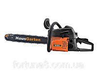 Бензопила цепная Hausgarten 3,0 кВт