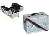 Раскладывающийся ящик Pro'sKit TC-760N с алюминиевым каркасом для инструментов, Харьков