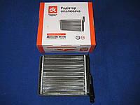Радіатор пічки ВАЗ 2123 Шевроле Нива 2123-8101060 ДК, фото 1