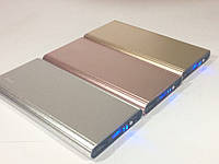 Портативная зарядка для iPhone/iPad PZX 13800 mAh на 2 USB!, фото 1