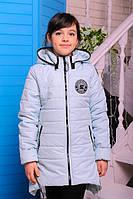 Детская куртка для девочки Камила