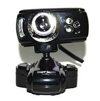 Веб-камера Sertec PC-113