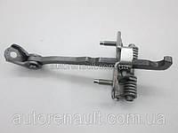 Ограничитель открытия передней двери на Рено Трафик 01-> — Renault (Оригинал) - 7700311823