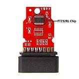 VAG CAN Commander 5.5 + Pin Чтения 3.9 Beta с FT232RL PIC18F248, фото 3