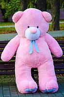Плюшевый Мишка Велли Розовый 200см