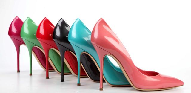 Взуття For Style (шкіра)