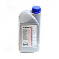 Тормозная жидкость Nissan DOT-4  KE90399932