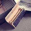 Женский кошелек с котиком, фото 3