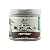 Натуральный скраб для тела Petal Fresh Coconut Body Scrub