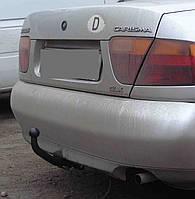 Фаркоп на Mitsubishi Carisma (1995-2006) Митсубиси Каризма