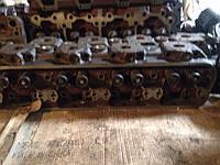 Головка блока цилиндров двигателя ЯМЗ-238 старого образца 238-1003013-Д