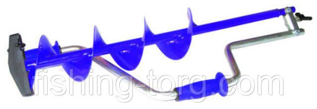 Ледобур iDabur (Айдабур) Стандарт 130