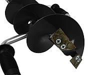 Ледобур iDabur (Айдабур) Стандарт 150 мм