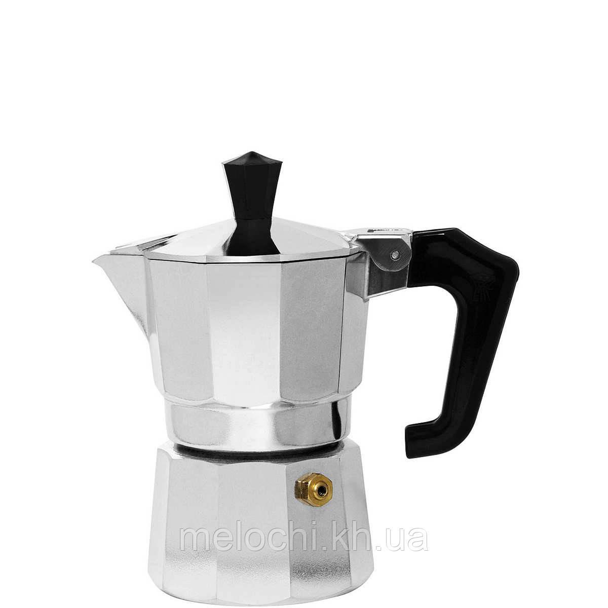 Кофеаврка гейзерная 300 мл,3 чашки - 1000 и одна мелочь в Харькове