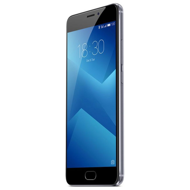 Смартфон Meizu M5 Note 3/16GB Gray UA