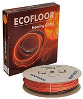 Теплый пол без стяжки под ламинат, кафель 5.2-7,0 м.кв 950 Вт. Тонкий кабель Fenix. Гарантия 15 лет.