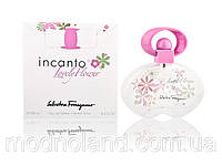 Женская туалетная вода Salvatore Ferragamo Incanto Lovely Flower 100 ml (Инканто Лавли Фловер)