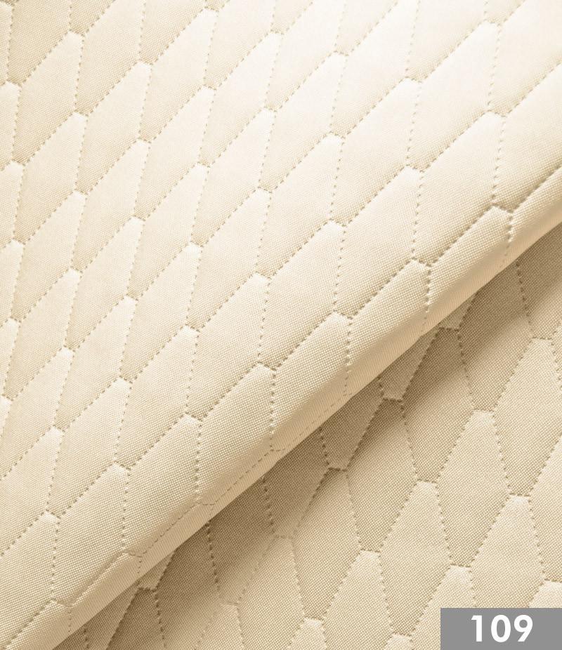 Обивочная жаккардовая ткань для мебели и матрасов Миранда петек 109
