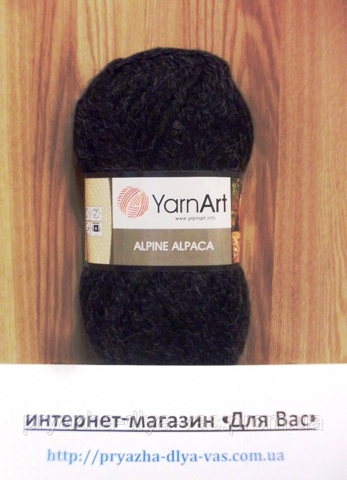Yarnart Alpine alpaca 439