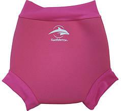Трусики для плавания Konfidence NeoNappy, Цвет: Fuchsia/ Pink, S/ 3-6 мес