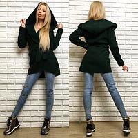 Пальто из кашемира, цвета