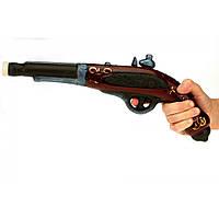 Коньячный набор Пистоль (мушкет) 7 предметов