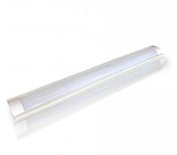 Светодиодный LED светильник EVRO LED HX36 36Вт 1200mm 6400К 2700 Lm (замена ЛПО 2х36), фото 1