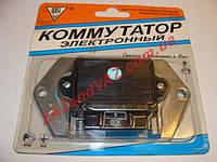 Коммутатор ВАЗ 2101-2107 для электронного зажигания ВТН Винница 7-контактный 0729.3734