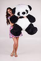 Большая мягкая плюшевая игрушка Панда. 150 см