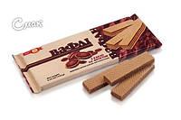 Вафли с какао на фруктозе, 130г