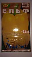 Семена перца Ельф (0,5 грамм) ТМ VIA плюс