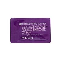 Пробник крема для лица Mizon Collagen Power Firming Enriched Cream