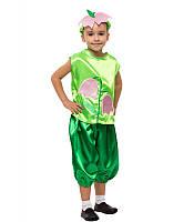 Карнавальный костюм Колокольчика весенний осенний на праздник Весны Осени (4-8 лет)