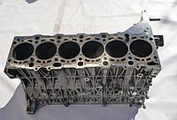 Блок двигателя  BMW E60 E65 E70 E90 3.0 d 306D3 231KM