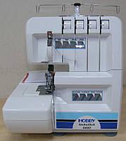 Оверлок бытовой HOBBY Lockstitch 440D