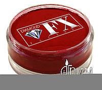 Аквагрим Diamond FX основной красный 90 g