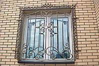 Решотка на окна (Катерына)